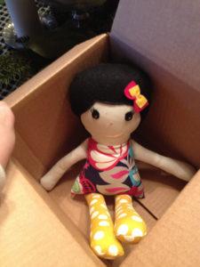 PiP Doll