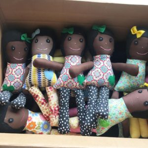 Pip Dolls